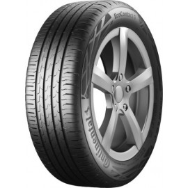 CONTINENTAL EcoContact 6 165/65R15 81T DOT0121