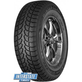 INTERSTATE / HIFLY WinterClaw Extreme Grip MX 155/70R13 75T  DOT2617