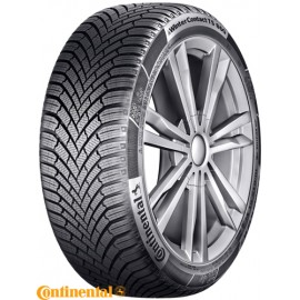 CONTINENTAL WinterContact TS 860  205/60R16 92T DOT3020